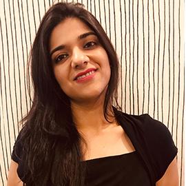 Radhika Aurora Doshi