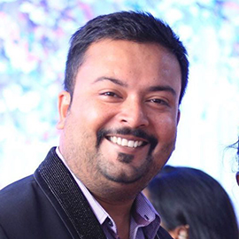 Jinendraa Doshi
